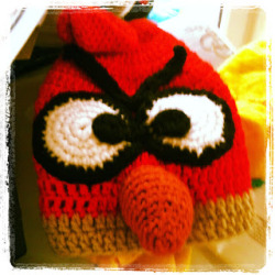 (via Lost in Blaenavon: Angry Birds Hat - Mystery Solved)
