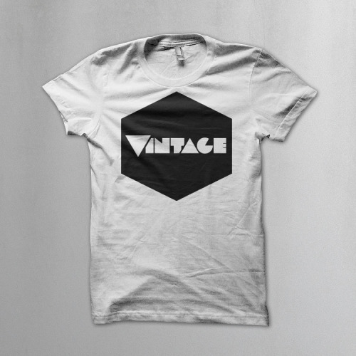 Vintageness collection: Geometric vintage t-shirt Store // Tumblr // Facebook // Twitter // Google+ ————————get your work featured by submitting it to designersof.com