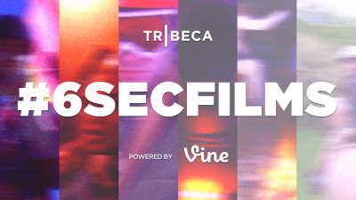 "Awesome via futureoffilm:  Call For Entries: Tribeca Film Festival's #6SecFilms Vine Competition We're excited about Vine and we want to explore what's possible for the new app. So we're challenging you to make #6SecFilms on Vine to be judged by an illustrious jury (which includes Adam ""The King of Vine"" Goldberg and director Penny Marshall)."