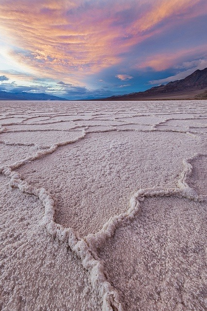 Death Valley National Park, Arizona, USA