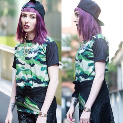 F2D CAMO MESH TEE. Model: @kittycowell photography @samxtrav #kittycowell #f2dclothing #f2d #fresh2def #streetwear #fashion #camo #mesh #tee #style #igstyle #instafashion #hiphop #streetfashion #streetstyle #swag #dope #sick #uk #ukfashion #fresh #keepitf2d 🇬🇧🇬🇧