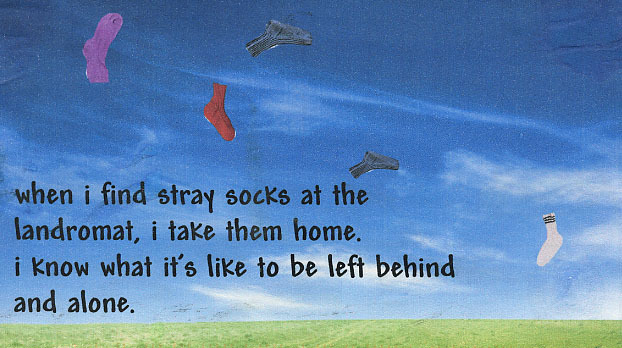 jennings:  Secret from PostSecret.com