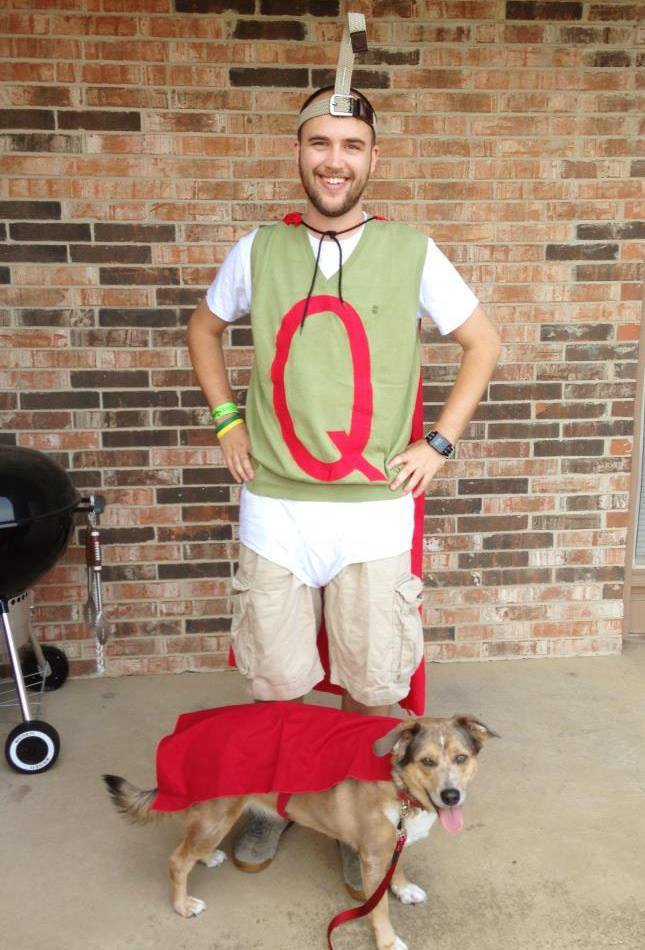 [Self] Quailman and Quaildogcosplayparadise.net