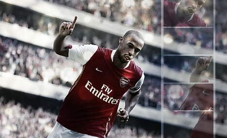 Thierry Henry Maestro