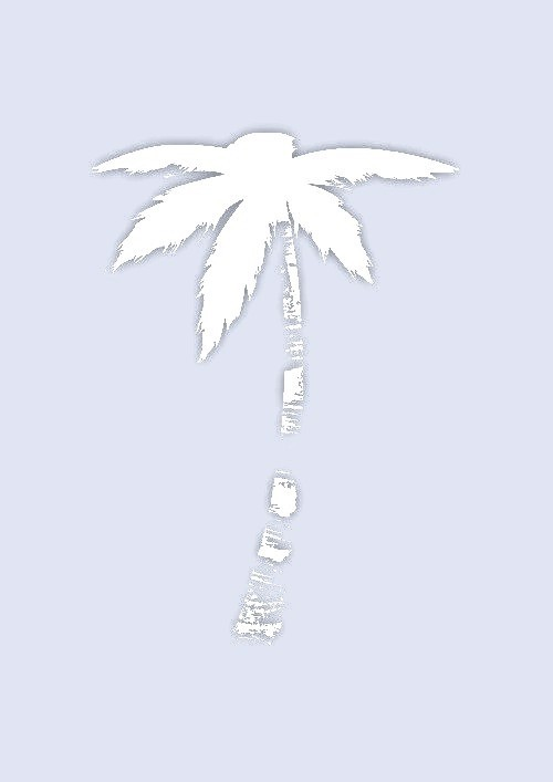 sketchy palm via #BeFunky iPhone http://goo.gl/jy6LM