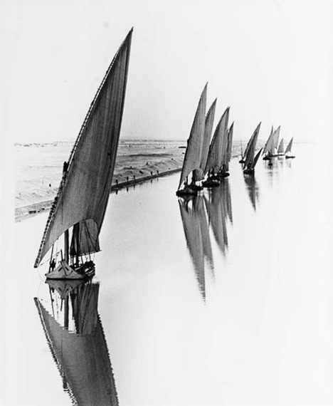 Selected images (1932-1964) by Alfred Eisenstaedt