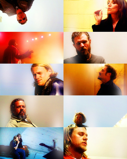 screencap meme // sons of anarchy in the space