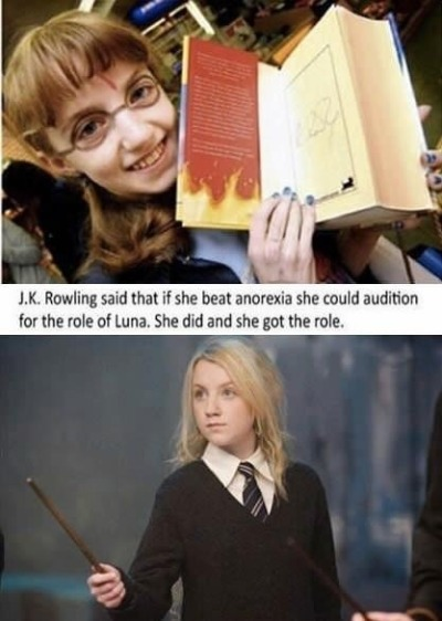 meganbinyon:  So much respect for j.k.rowling