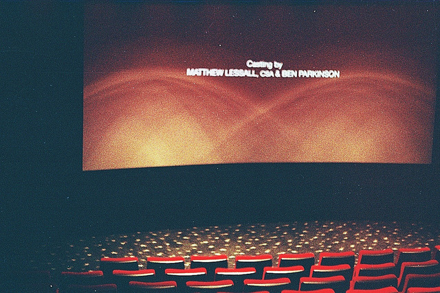 grett:  evening movies by cheers to karma on Flickr.
