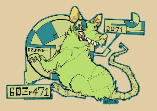 "Mathematical Bozrat. I got another drawing that's the same theme with ""mathematical"" (haha I don't know what else to call it xD), hopefully I can finish that one tomorrow."