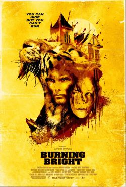 Thy Fearful Symmetry Burning Bright (2010) Director: Carlos Brooks Rated: PG13 A quick review over on my blog: My Eyes Are Rectangles