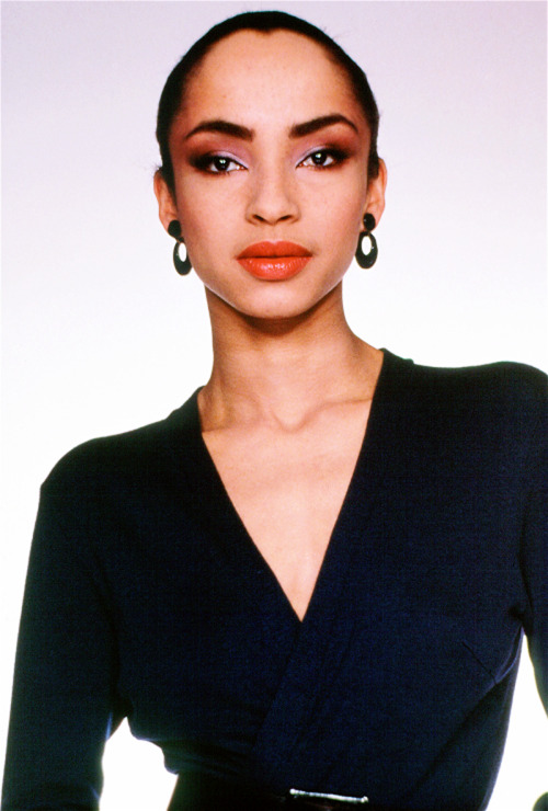 80srecordparty:  Sade