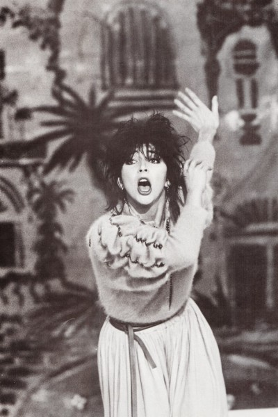 baiosensidan:  Kate Bush