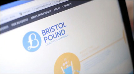 Why one English town created its own currency The Bristol Pound lets people support their local economy and 'spend money with their values,' its creators say.