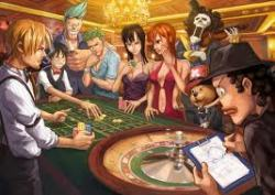cutechopper:  poker