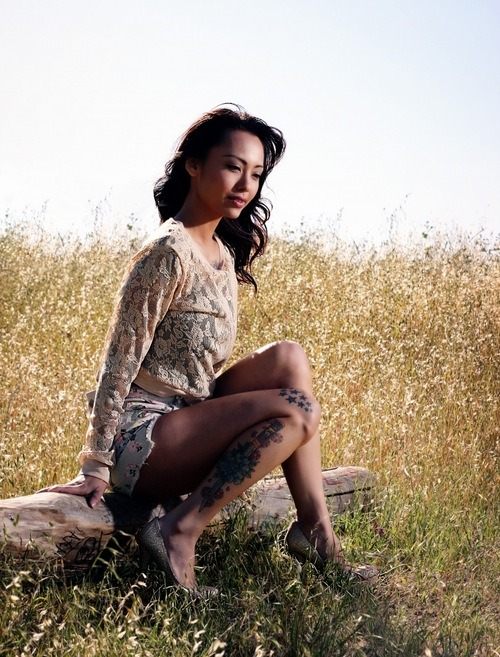 flirtyasians:  Levy Tran ♂Flirty Asians♂