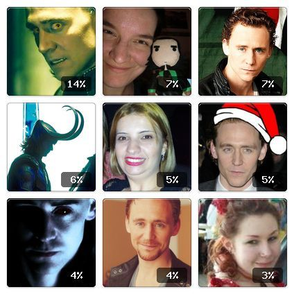 Tumblr Crushes: mischiefwithabite gorgeousanon twhiddlestonsblog asgardianliar braziliangirls2 slaymanragan emeraldgodoflies everythingishiddleston sarahvonkrolock