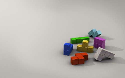 Wallpaper Wednesday Download Tetris Created by Tom Warner