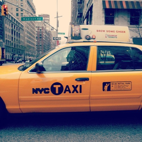 #newyork #ny #nyc #cab #yellow #yellowcab #goodtimes #madisonavenue #madison #upperEastSide #centralpark #clouds #winter #l4l #f4f #tagsforlikes #picoftheday #instamemories #instanyc by gregusdaly http://bit.ly/10jvRcU InstaNYC is a collection of Instagram photos tagged with #instanyc. Follow us on Twitter at @insta_nyc.