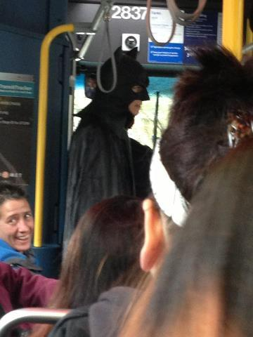 Trimet Batman