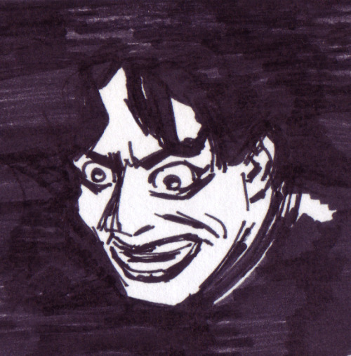 More Caligari.