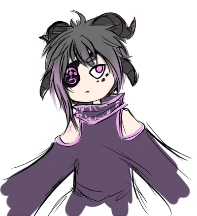 liaterasu:  Durrhurr chibi Nero doodle for Azerrr  -COLLECTS SUDDEN INFLUX OF NERO ART??? ok actually I know this one was drawn about a week ago Michiii thank you so much ;; Especially for drawing this for me when I had a mad case of the sads. You made him so adorable and I love the way you did his hair ahh -plays with it- <33