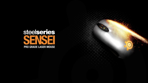 SteelSeries Sensei. 1920x1080 wallpaper.