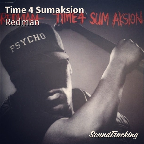 "#nowplaying #hitsquad ♫ ""Time 4 Sumaksion"" by Redman 