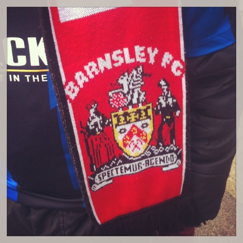 THE FA CUP: CITY v BARNSLEY!