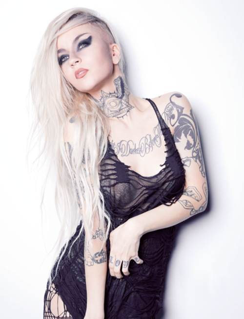pikkys:  Sara Fabel Pikky's - for those with a good taste ;]