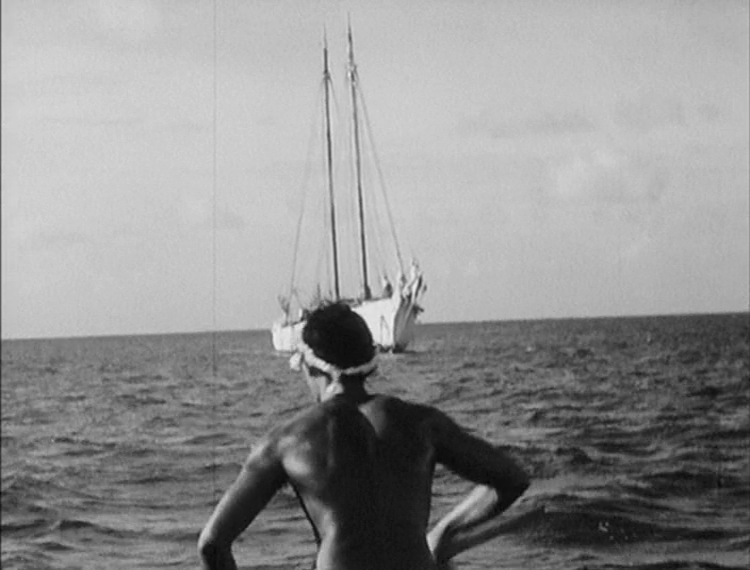 TABU: A STORY OF THE SOUTH SEAS (1931, F.W. MURNAU)
