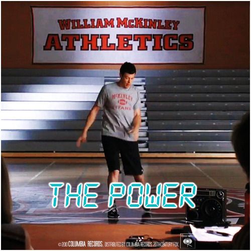 2x01 Audition | The Power Requested Alternative Cover