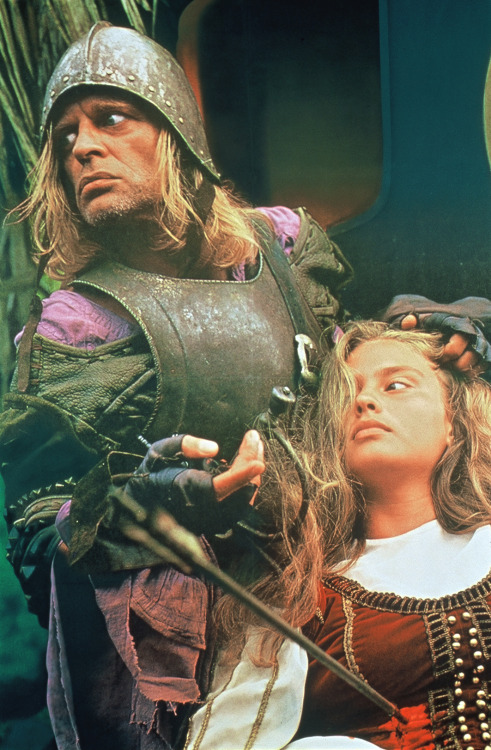 birthmoviesdeath:  Aguirre, Wrath of God   –EH