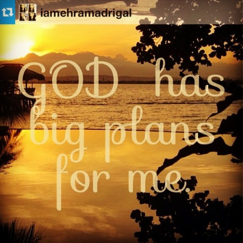Amen. 🙏 #Repost from @iamehramadrigal with @repostapp