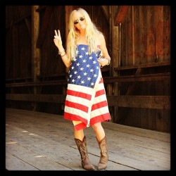 I have taken on quite a passion for vintage American flags #americanflag #vintage #mydarlingvintage