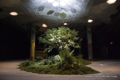 Vice Interviews James Ramsey & Dan Barasch, founders of the LowLine Project http://bit.ly/YtQXIP