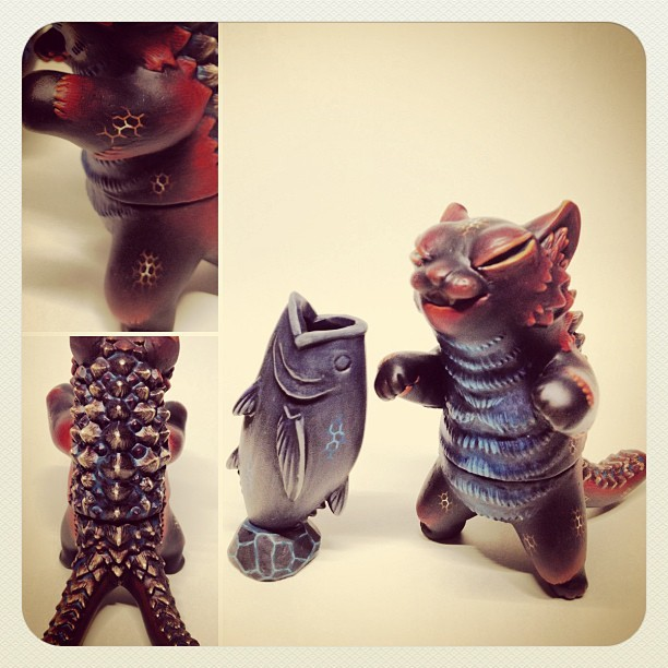 The Khorne Negora for JP Negora show.  #custom #myself #maxtoy