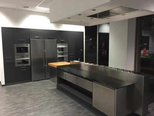 Le nouveau labo food design / our brand new food design Lab....