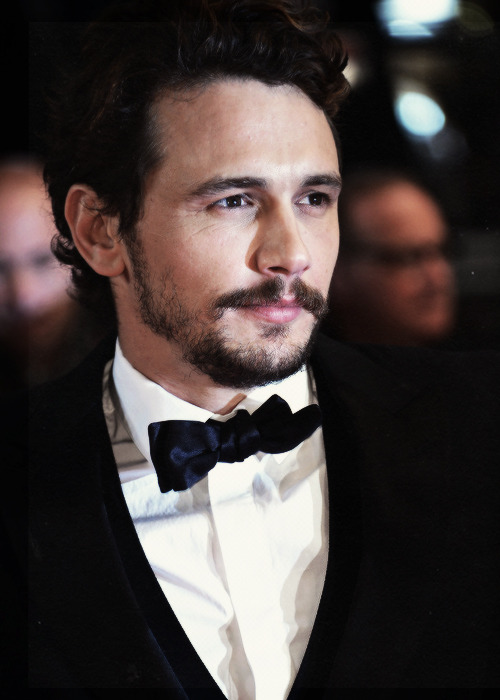James Franco at the 66th Cannes Film Festival, premiering  his film, As I Lay Dying on May 20th, 2013.