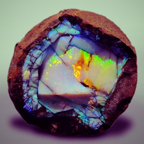 sensaistar333:  So good. Coconut opals.