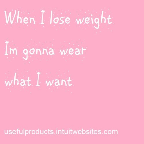 weight loss quotes on Tumblr