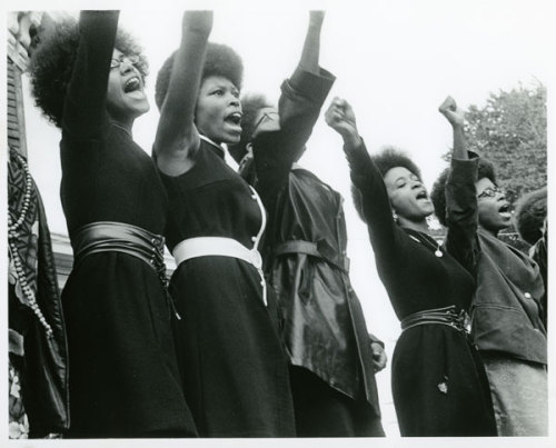 utnereader:  The Forbidden History of the Black Panther Party A clear history of the evolution and politics of the Black Panther Party remains unknown, until now.