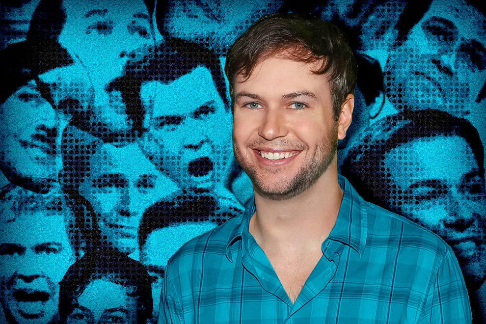 Check out our interview with Taran Killam of Saturday Night Live!