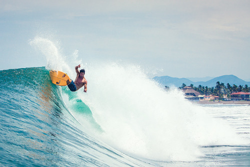 getpiped:  Bruce Irons