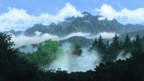 anime-backgrounds:  The Wolf Children Ame and Yuki. Directed by Mamoru Hosoda. Created by Studio Chizu and Madhouse.