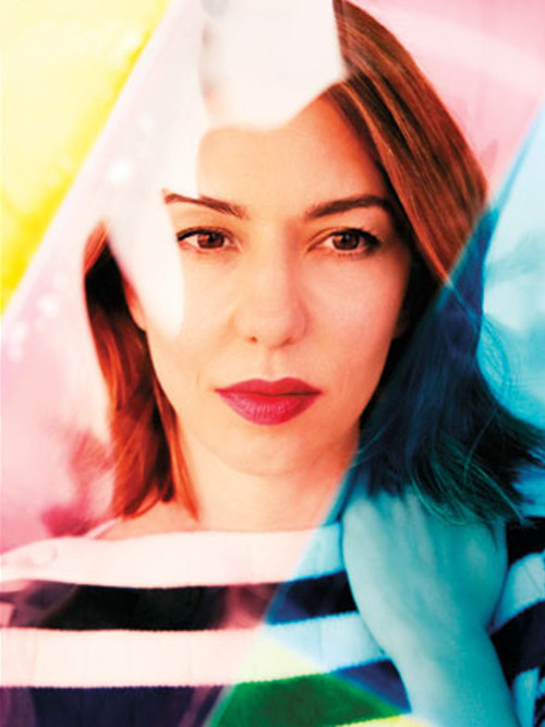 imnotcrazyiswear:  Happy birthday Sofia Coppola ! - Born on the 14th of May 1971