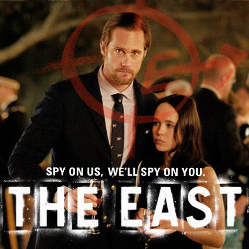 theeastiseverywhere:     @EllenPage: #THEEAST is coming. MAY 31st. pic.twitter.com/Xat7nGYbsJ