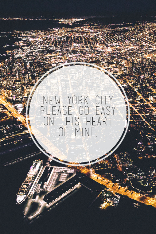 Image result for new york city please go easy on me chainsmokers