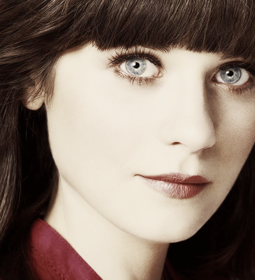 Happy Birthday Zooey Deschanel