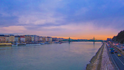 River Danube, Budapest submitted by: weebeelee, thanks!